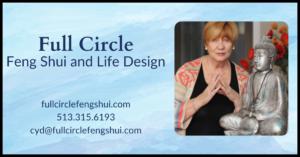 Contact Full Circle Feng Shui